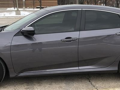 2020 Honda Civic lease in Chicago,IL - Swapalease.com