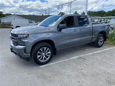 2020 Chevrolet Silverado 1500 lease in Poughquag ,NY - Swapalease.com