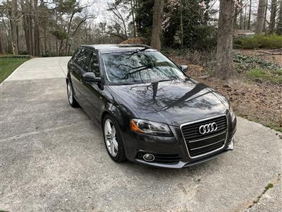 2012 Audi A3 lease in Atlanta,GA - Swapalease.com
