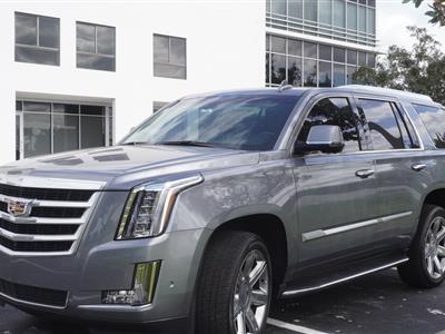 2019 Cadillac Escalade lease in Pembroke Pine,FL - Swapalease.com