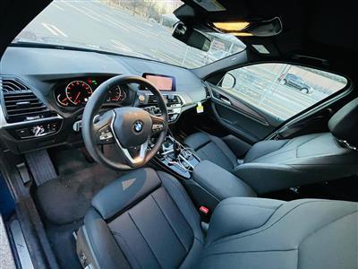 2021 BMW X3 lease in Manassas,VA - Swapalease.com