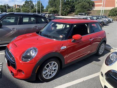 2020 MINI Hardtop 2 Door lease in Arlington,VA - Swapalease.com