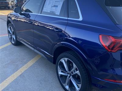 2021 Audi Q3 lease in Dallas,TX - Swapalease.com