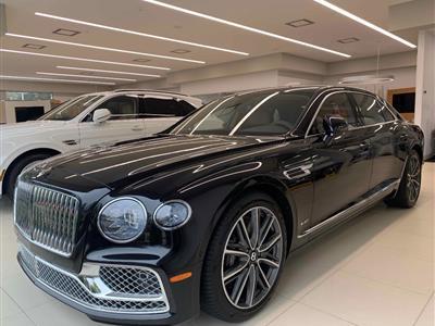 2020 Bentley Flying Spur lease in Westport,CT - Swapalease.com