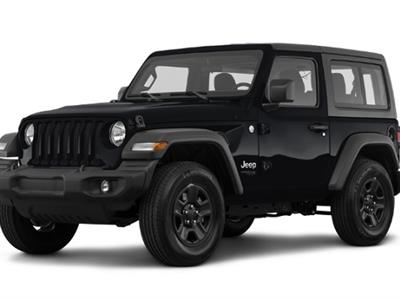 2021 Jeep Wrangler lease in Colts Neck,NJ - Swapalease.com