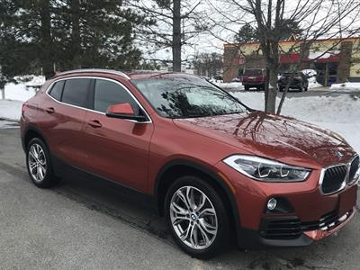 2019 BMW X2 lease in Hollis,NH - Swapalease.com