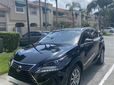 2020 Lexus NX 300 lease in Boca Raton,FL - Swapalease.com