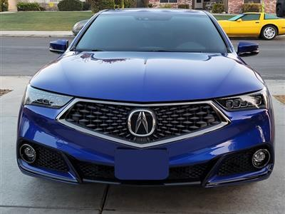 2019 Acura TLX lease in Bakersfield,CA - Swapalease.com