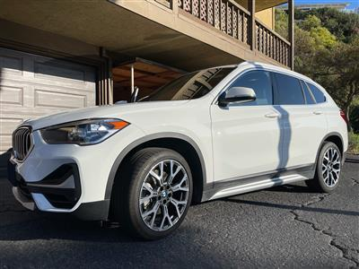 2020 BMW X1 lease in San Clemente,CA - Swapalease.com