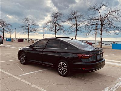 2019 Volkswagen Jetta lease in Euclid,OH - Swapalease.com