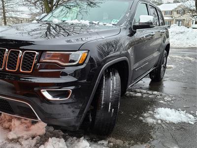 2020 Jeep Grand Cherokee lease in Lakewood,NJ - Swapalease.com