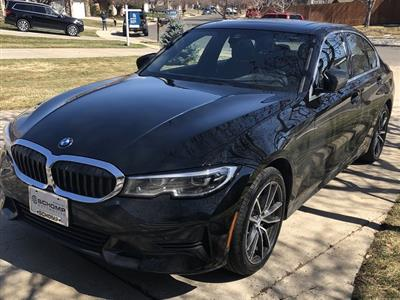 2019 BMW 3 Series lease in Denver,CO - Swapalease.com
