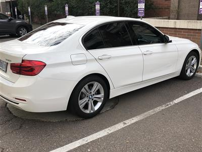 2018 BMW 3 Series lease in San Clemente,CA - Swapalease.com