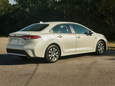 2020 Toyota Corolla Hybrid lease in Chicago,IL - Swapalease.com