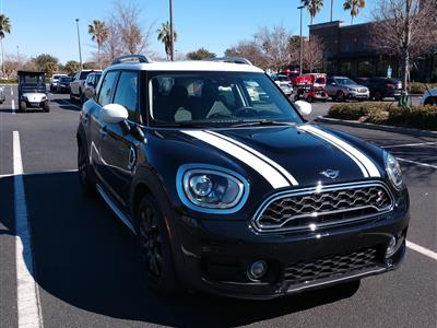 2020 MINI Countryman lease in The Villages,FL - Swapalease.com