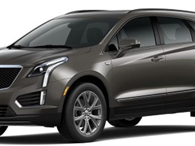 2020 Cadillac XT5 lease in Tampa,FL - Swapalease.com