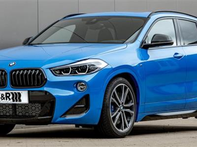 2020 BMW X2 lease in Forest Hills,NY - Swapalease.com