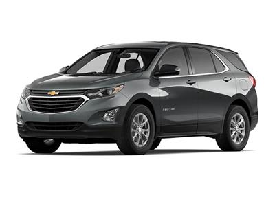 2020 Chevrolet Equinox lease in Greenwich,CT - Swapalease.com