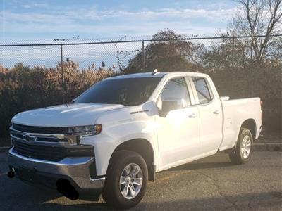 2019 Chevrolet Silverado 1500 lease in Howell,NJ - Swapalease.com