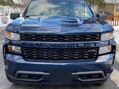 2020 Chevrolet Silverado 1500 lease in Albany,NY - Swapalease.com