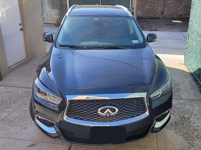 2019 Infiniti QX60 lease in Brooklyn,NY - Swapalease.com