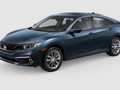 2019 Honda Civic lease in Woodland Park,NJ - Swapalease.com