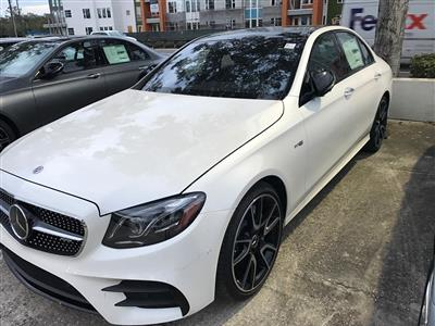 2018 Mercedes-Benz E-Class lease in Riverview,FL - Swapalease.com