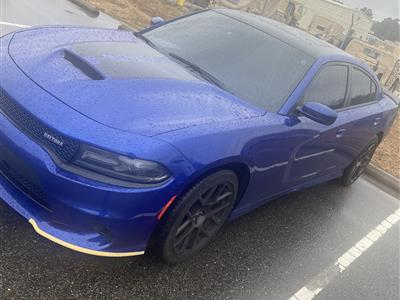 2018 Dodge Charger lease in Winston Salem,NC - Swapalease.com