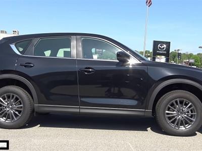 2019 Mazda CX-5 lease in Chicago,IL - Swapalease.com