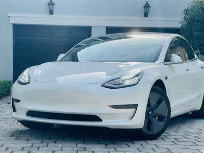 2020 Tesla Model 3 lease in Miami,FL - Swapalease.com