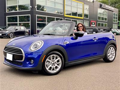 2020 MINI Convertible lease in Riverdale,NY - Swapalease.com