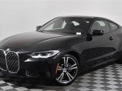 2021 BMW 4 Series lease in New York,NY - Swapalease.com