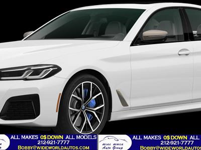 2021 BMW 5 Series lease in New York,NY - Swapalease.com