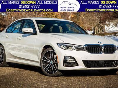 2022 BMW 3 Series lease in New York,NY - Swapalease.com