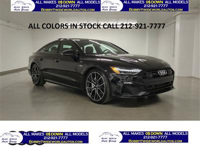 2021 Audi A7 lease in New York,NY - Swapalease.com