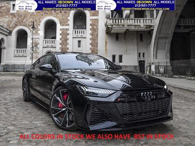 2021 Audi S7 lease in New York,NY - Swapalease.com