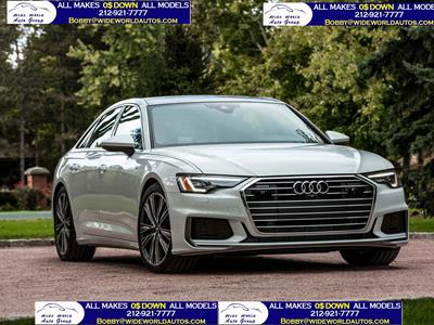 2021 Audi A6 lease in New York,NY - Swapalease.com