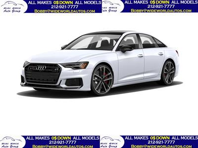 2021 Audi S6 lease in New York,NY - Swapalease.com