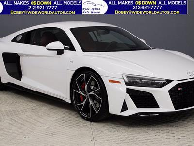 2020 Audi R8 lease in New York,NY - Swapalease.com