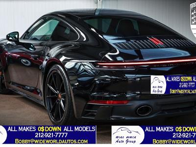2021 Porsche 911 lease in New York,NY - Swapalease.com
