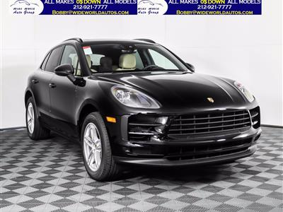 2021 Porsche Macan lease in New York,NY - Swapalease.com