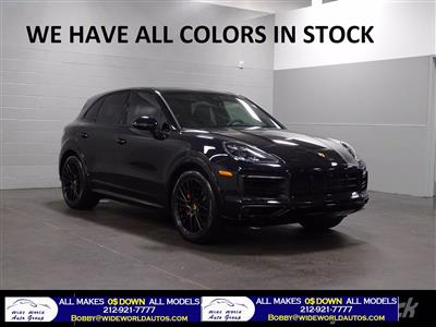 2021 Porsche Cayenne lease in New York,NY - Swapalease.com