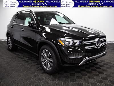 2021 Mercedes-Benz GLE-Class lease in New York,NY - Swapalease.com