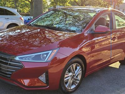 2020 Hyundai Elantra lease in ,NY - Swapalease.com