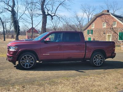 2019 Ram 1500 lease in East Rutherford,NJ - Swapalease.com