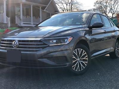 2019 Volkswagen Jetta lease in Lake Ronkonkoma,NY - Swapalease.com