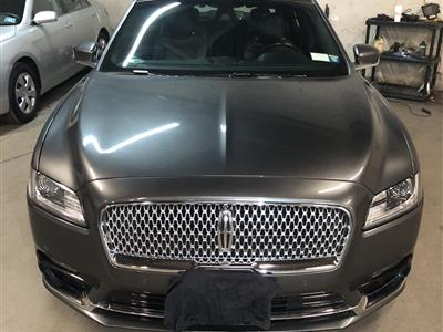2019 Lincoln Continental lease in Brooklyn,NY - Swapalease.com