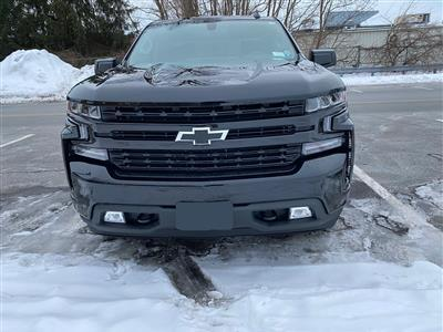 2020 Chevrolet Silverado 1500 lease in Burnt Hills,NY - Swapalease.com