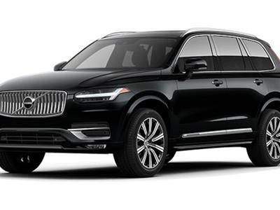 2020 Volvo XC90 lease in Clifton,NJ - Swapalease.com
