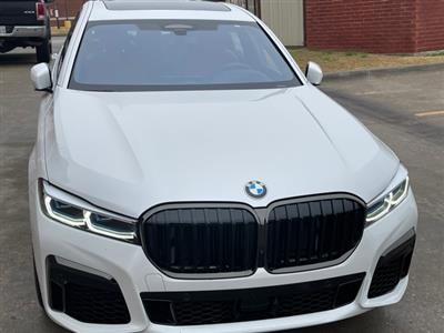 2020 BMW 7 Series lease in Frisco,TX - Swapalease.com